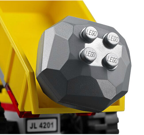 Lego Loader and Tipper #4