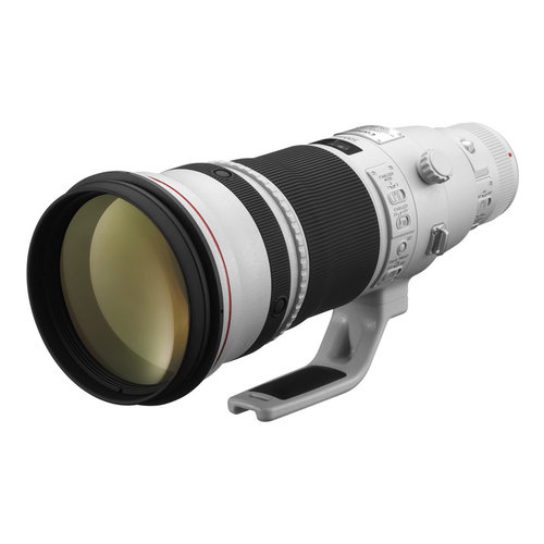 Canon EF 300mm f/2.8L IS II USM - 2