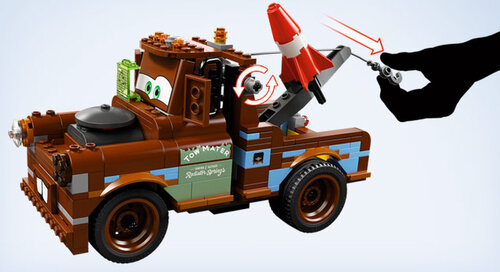 Lego Ultimate Build Mater #2
