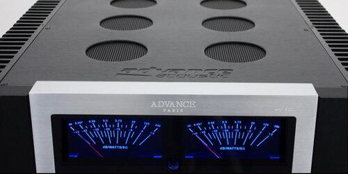 Advance Acoustic MAP 800 II - 4