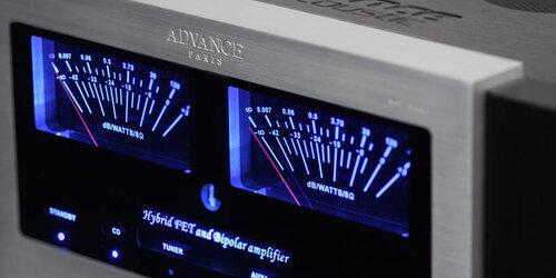 Advance Acoustic MAP 800 II - 5