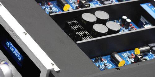 Advance Acoustic MPP 1000 - 2