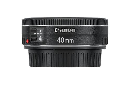 Canon EF 40mm f/2.8 STM - 2