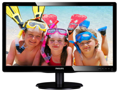 Philips 190V4LSB2 #2