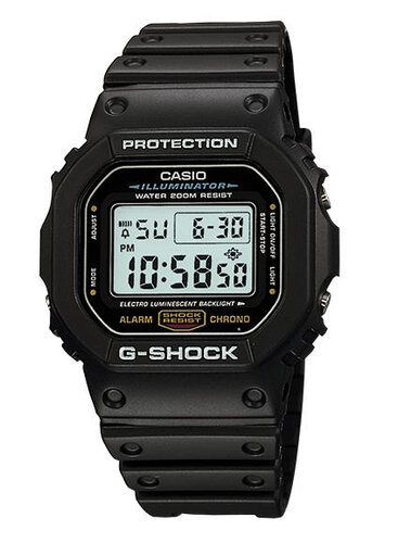 Casio G-Shock #2