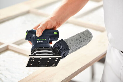 Festool RTS 400 REQ-Plus - 4