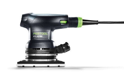 Festool RTS 400 REQ-Plus - 6