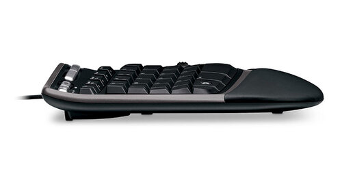 Microsoft Natural Ergonomic Keyboard 4000 - 3