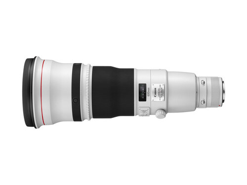Canon EF 600mm f/4L IS II USM - 1