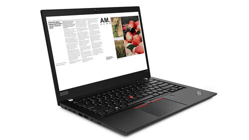 Lenovo ThinkPad T490 #3