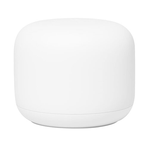 Google Nest Wifi #4