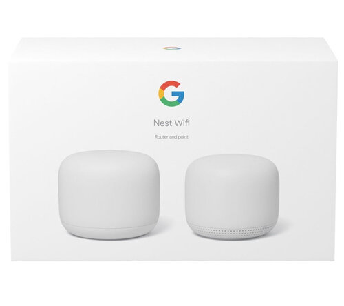 Google Nest Wifi #6