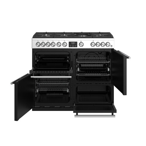 Stoves Precision Deluxe S1000G #2