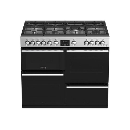 Stoves Precision Deluxe S1000G #5
