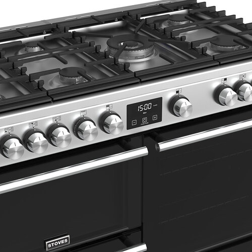 Stoves Precision Deluxe S1000G #6