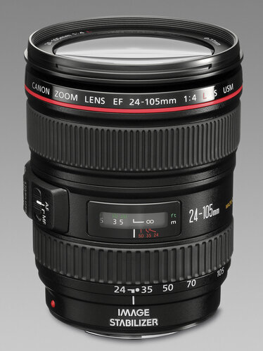 Canon EF 24-105mm f/4L IS USM - 3