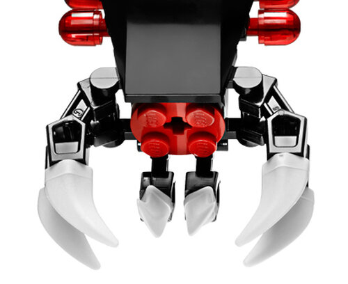 Lego Deep Sea Striker #5