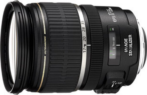 Canon EF-S 17-55mm f/2.8 IS USM - 2