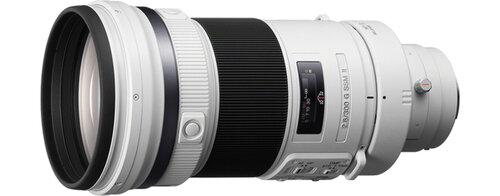 Sony SAL300F28G2 - 2