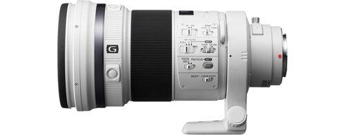 Sony SAL300F28G2 - 4