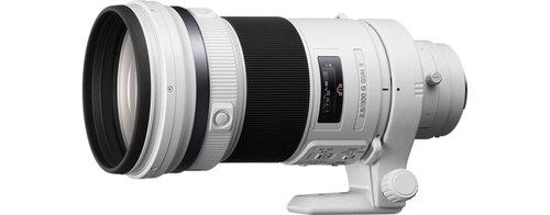 Sony SAL300F28G2 - 5