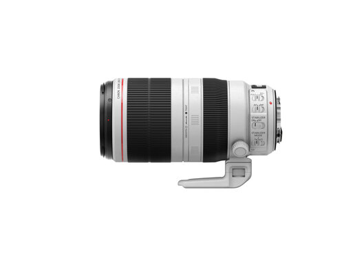 Canon EF 100-400mm f/4.5-5.6L IS II USM - 3