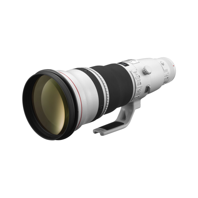 Canon EF 600mm f/4L IS II USM - 3