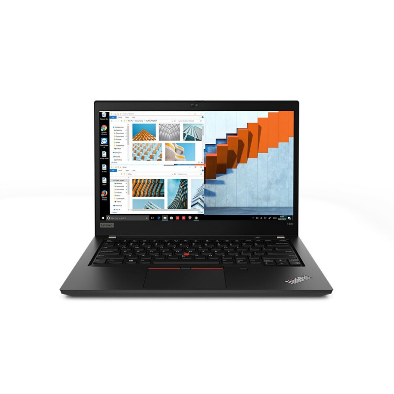 Lenovo ThinkPad T490 #1