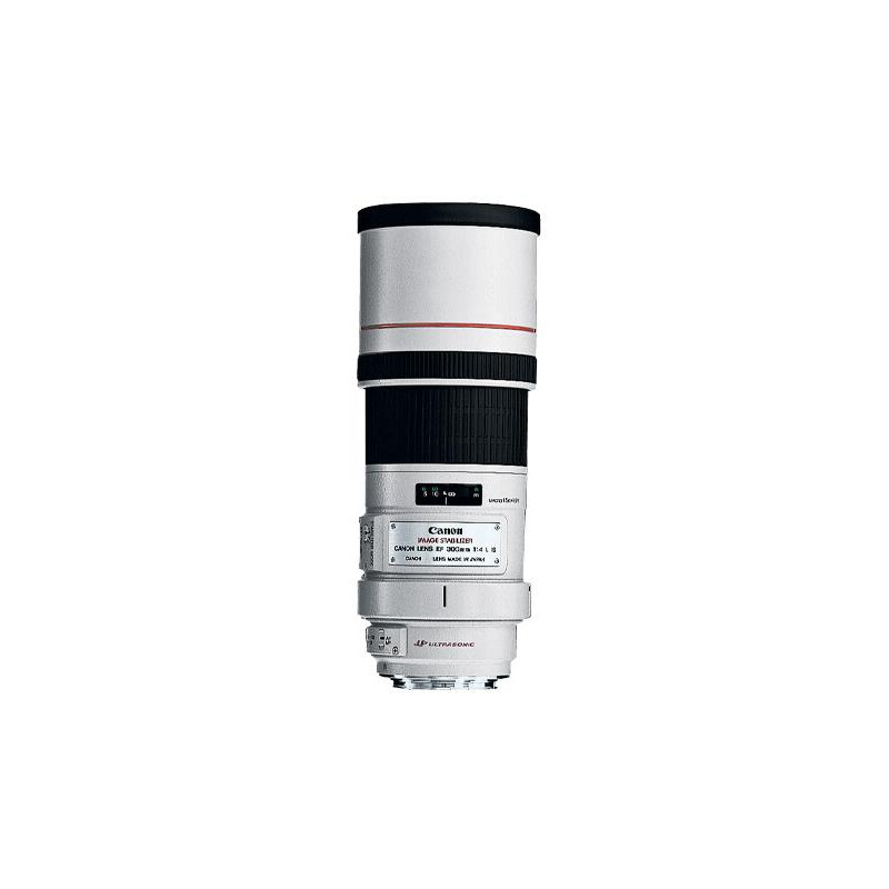 Canon EF 300mm f/4L IS USM - 1