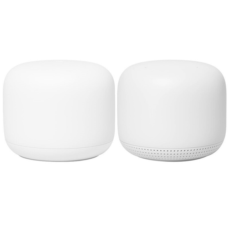 Google Nest Wifi #1