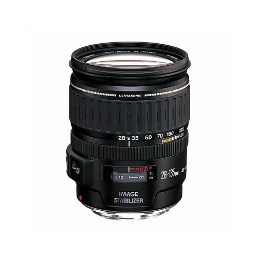 Canon EF 28-135mm f/3.5-5.6 IS USM #1
