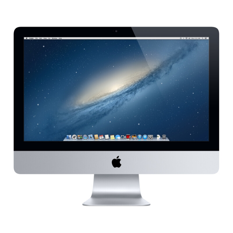 "Apple iMac 21.5"" 2.9GHz #1"