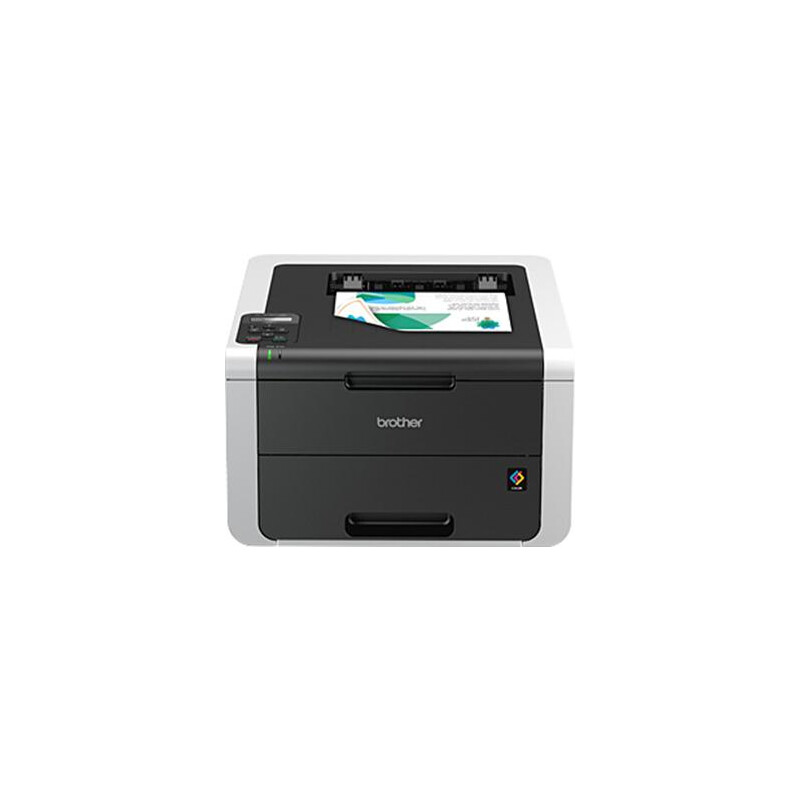 Brother HL-3150CDW #1