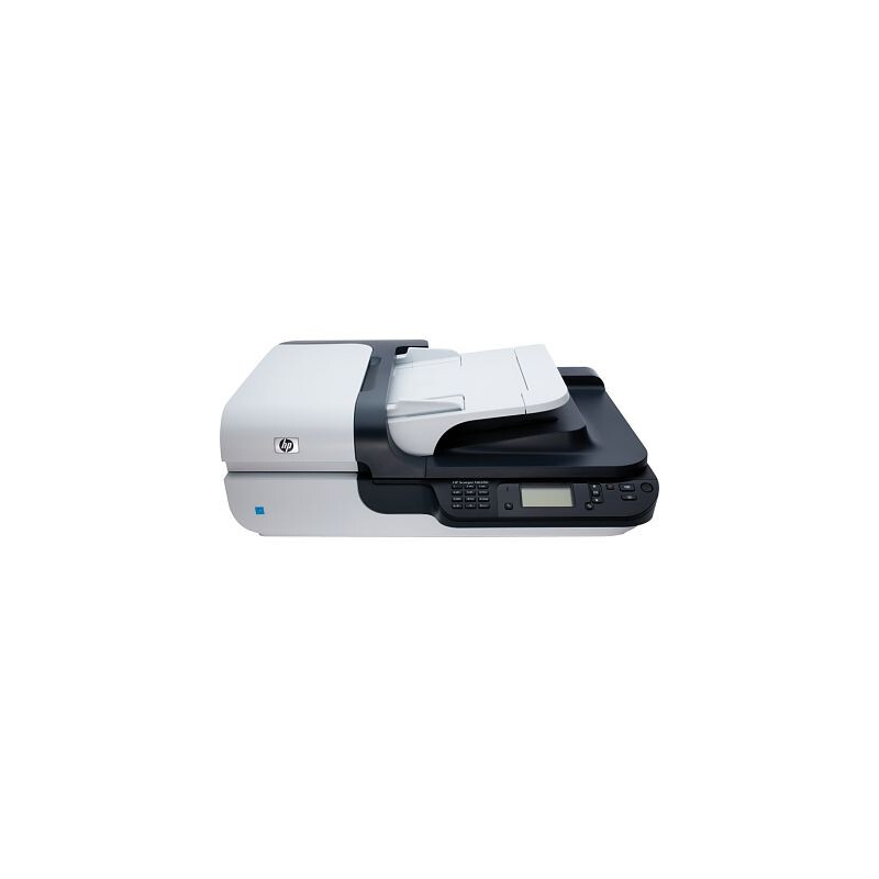 HP ScanJet N6350 #1