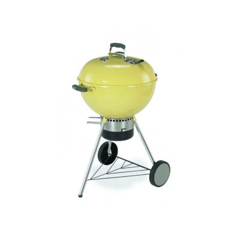 Weber One-Touch Premium - 1