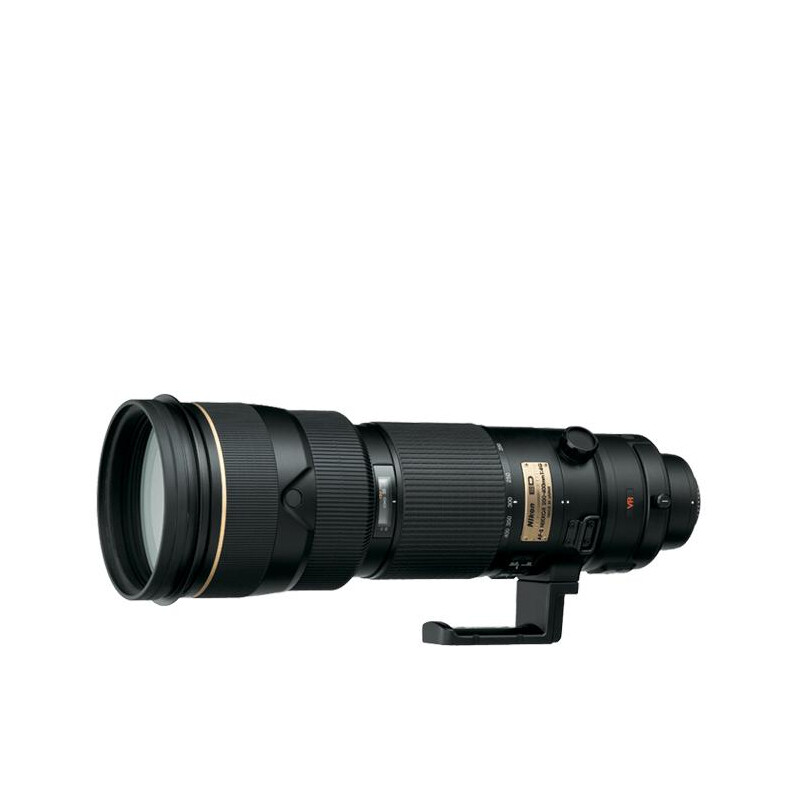 Nikon AF-S VR Zoom-NIKKOR 200-400mm f/4G IF-ED - 1