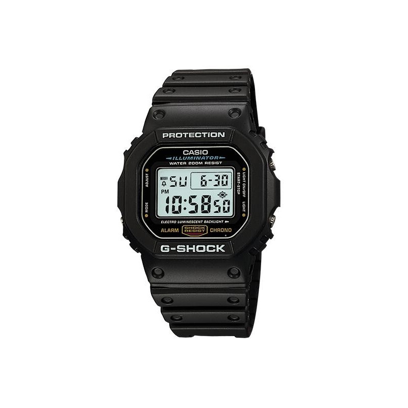 Casio G-Shock #1