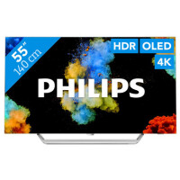 Philips Ambilight 55POS900
