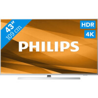 Philips The One 43PUS7304 Ambilight