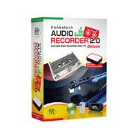Honest Technology Audio Recorder 2.0 Deluxe