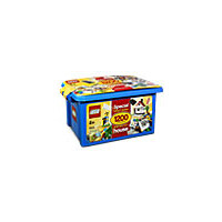 Lego ® Deluxe House Building