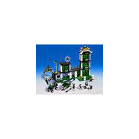 Lego Police Headquarters