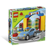 Lego CAR WASH