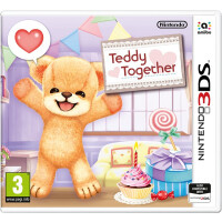Nintendo Teddy Together