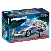 Playmobil City Action 5179